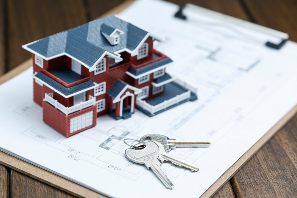 3 Reasons to go for Home Loan Refinance