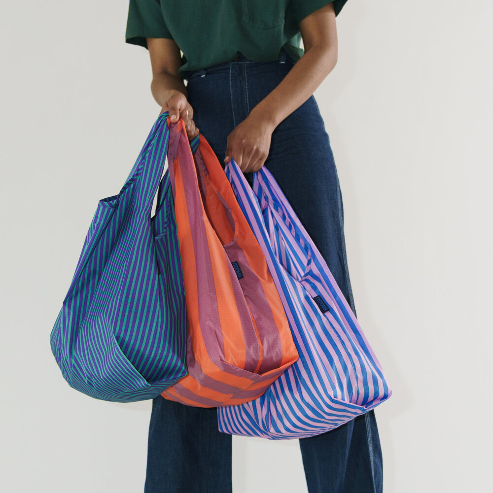 Take Your Brand Recognition into New Height with Custom Reusable Bags